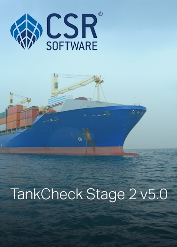 Picture of CSR TankCheck Stage 2 v5.0